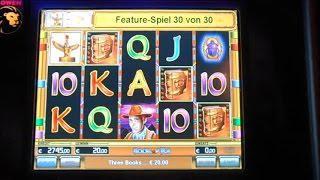 Book Of Ra 40 Freegames!!! 10€ Einsatz, Novoline, Löwen Star